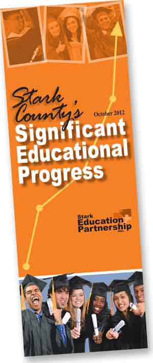 Stark County's Significant Educational Progress